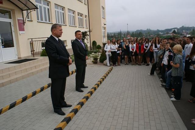 Inauguracja roku szkolnego - DSC00106_1.JPG