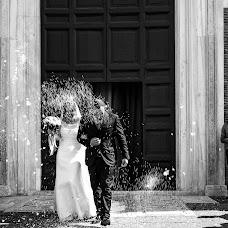 Wedding photographer Aleksandra Shulga (photololacz). Photo of 20.09.2018