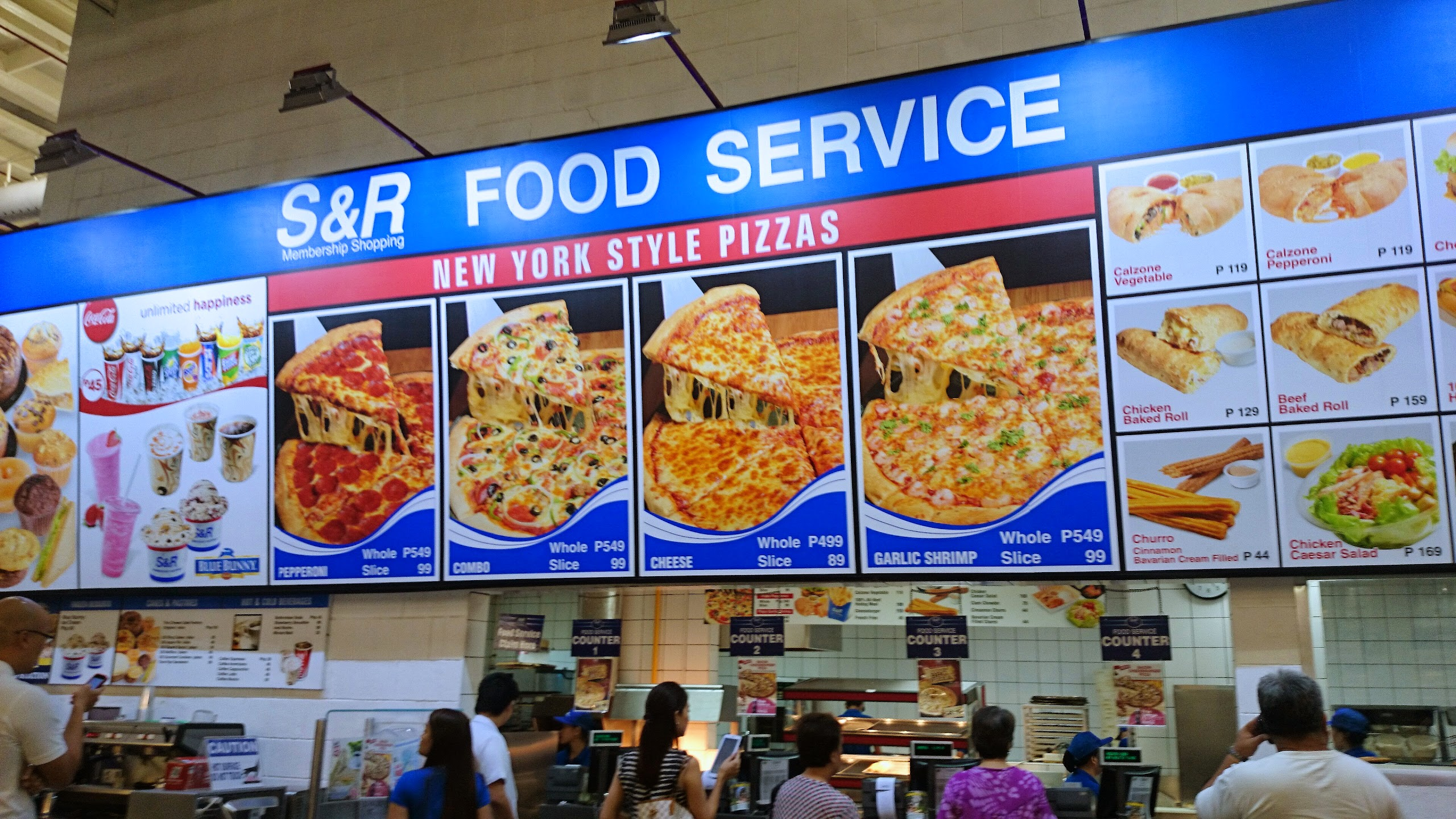 My Life In Cebu Renewing My S Amp R Membership