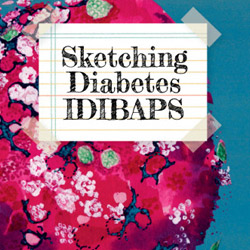 Sketching Diabetes IDIBAPS
