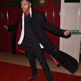 OIC - ENTSIMAGES.COM - Leee John at the  Motown the Musical - press night in London 8th March 2016 Photo Mobis Photos/OIC 0203 174 1069