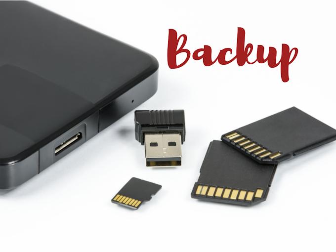 Back Up Data di Handphone Lebih Mudah dengan USB OTG Sandisk