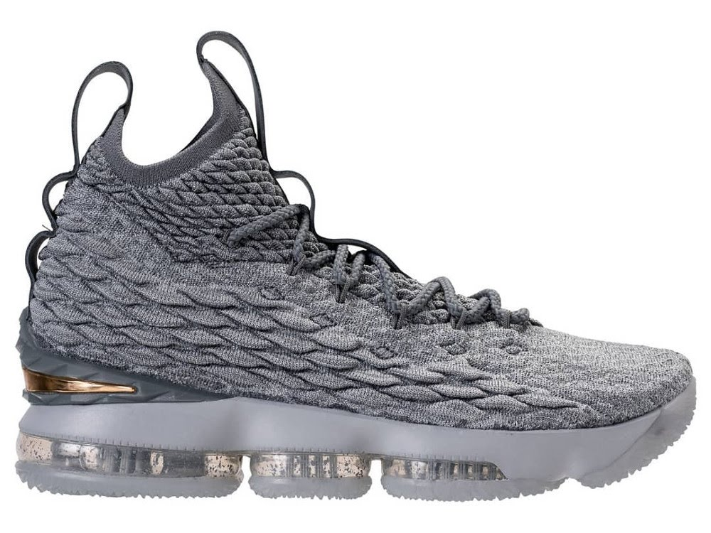 timeless design 6d9ef 46ea2 Nike LeBron 15 City Edition Drops a Day After Christmas ...