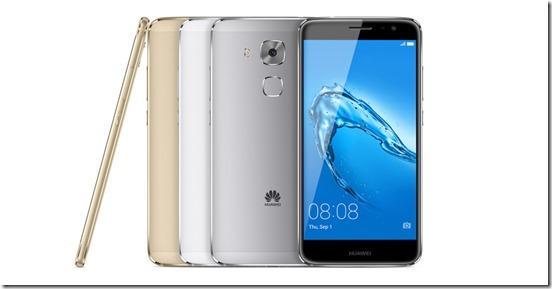 Huawei Nova Plus, Pesaing Tangguh Zenfone 3