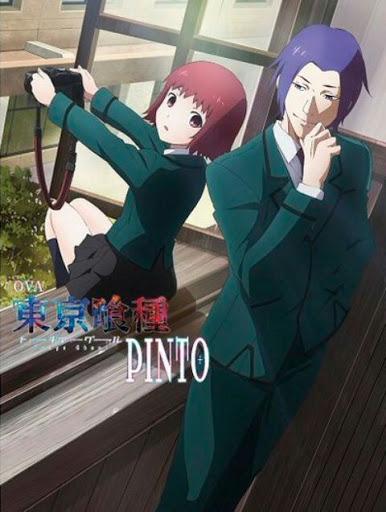 Tokyo Ghoul – Pinto OVA [ซับไทย]