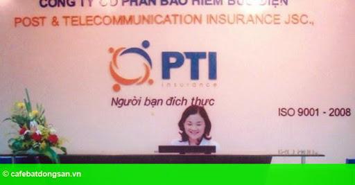"""Hình 1: Bán cổ phần cho Dongbu, PTI """"kiếm"""" hơn 1.000 tỷ đồng"""