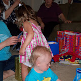 Marshalls First Birthday Party - 115_6676.JPG