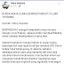 Kaget Terpidana Korupsi Marlina Moha Berkeliaran di Jakarta, Ini Cuitan Advokad Vebry