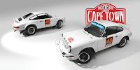 Porsche JVC