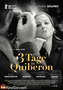 3 Tage in Quiberon (2018)