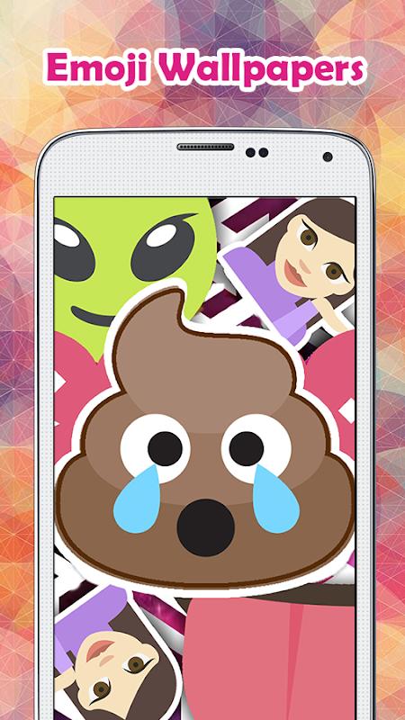 Emoji Wallpapers 😎 screenshots