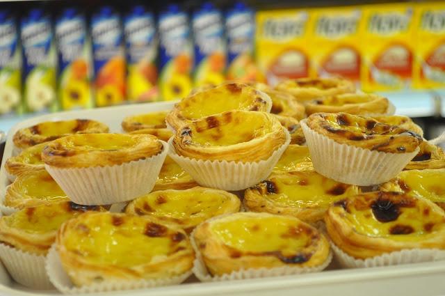 Olga+Stores+Italian+provision+store+White+Lion+Street+Penton+Street+portuguese+egg+tarts