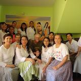 ENCUENTRO MEMI REGION PERÚ-CHILE 2013