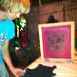 8/5/11: L.A.'s Got Talent: Craft Night