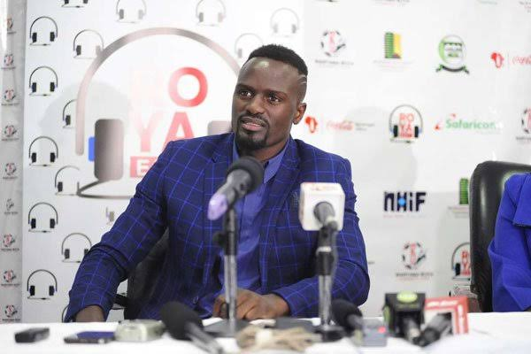MacDonald Mariga cleared by IEBC earlier decision overturned. PHOTO | FILE