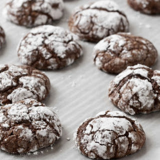 Mexican Chocolate Cookies Recipe, Gluten-Free & Dairy-Free