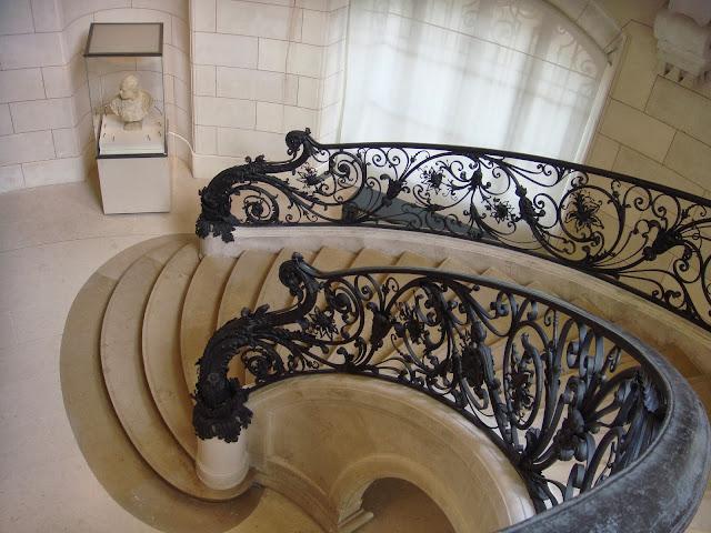 Petit Palais, París, Elisa N, blog de viajes