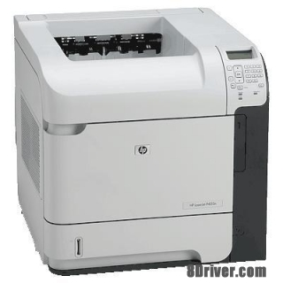 Free download HP LaserJet P4515n Printer drivers & install
