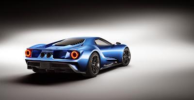 2016 Ford GT V6 Ecoboost 03