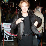 OIC - ENTSIMAGES.COM - Cherie Lunghi at the My Night with Reg press night at the Apollo Theatre London 23rd January 2015  Photo Mobis Photos/OIC 0203 174 1069