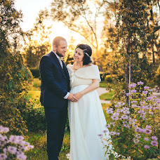 Wedding photographer Andrey Boytov (IrisLight). Photo of 07.05.2016