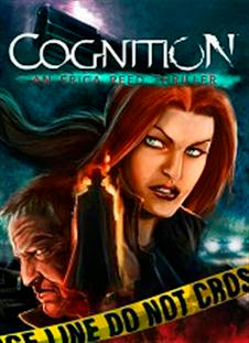 Cognition Episode 3 The Oracle   PC