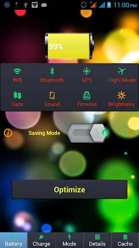 Battery Saver Ultimate Manager