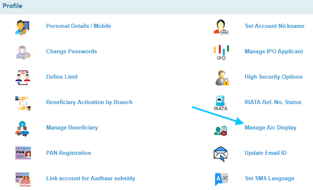 How to Solve No Accounts Mapped for This Username SBI Error