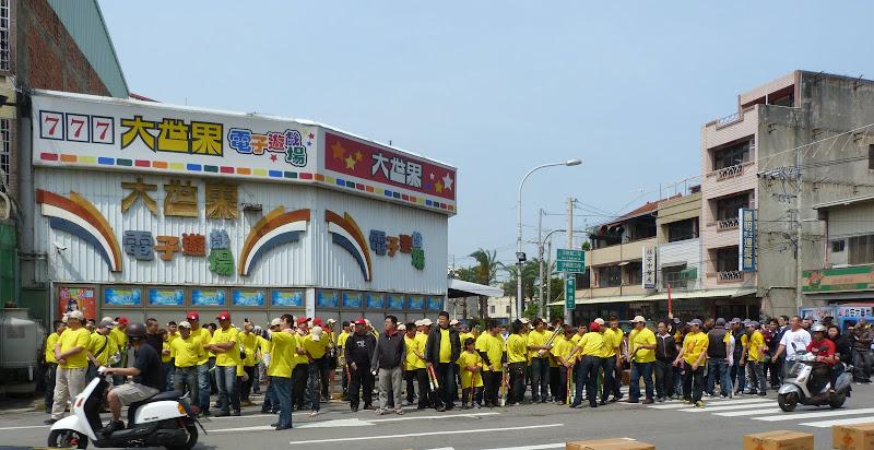 TAIWAN . Fête de la déesse Mazu - P1120191.JPG