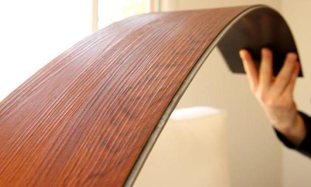 jenis lantai terbaik untuk rumah - lantai vinyl