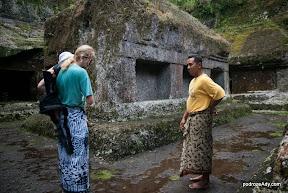 Nasz przewodnik po Bali, Putu