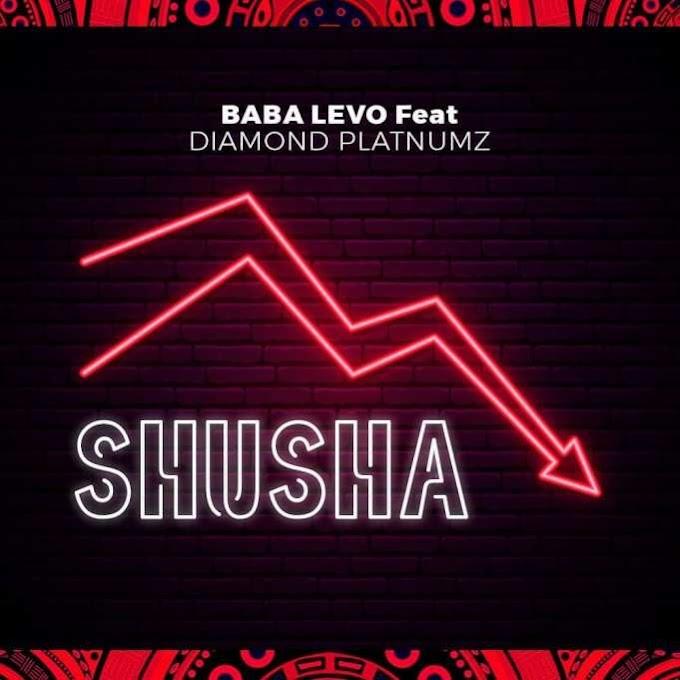 AUDIO | Baba Levo Ft. Diamond Platnumz – Shusha | Download