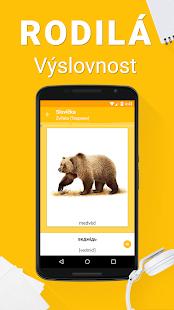 Naučte se Ukrajinský 6000 Slov - náhled