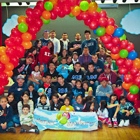 Literacy Jamboree 2011