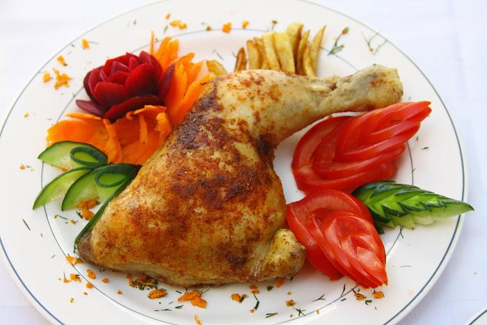 Готовые технологические карты блюд в доу