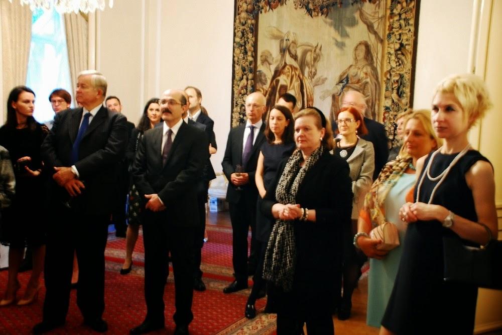 Principele Radu, vizită regală în Marea Britanie