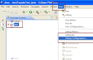 remote debugging eclipse
