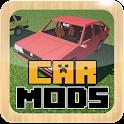 MODS的汽车对于MCPE icon