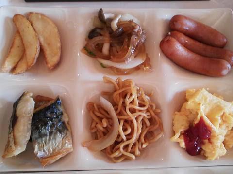 惣菜2 ココス名東よもぎ台店