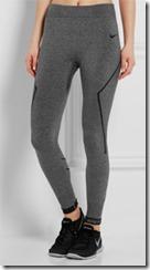 Nike Hyperwarm Stretch Jersey Leggings