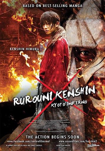 Sát Thủ Huyền Thoại Kenshin