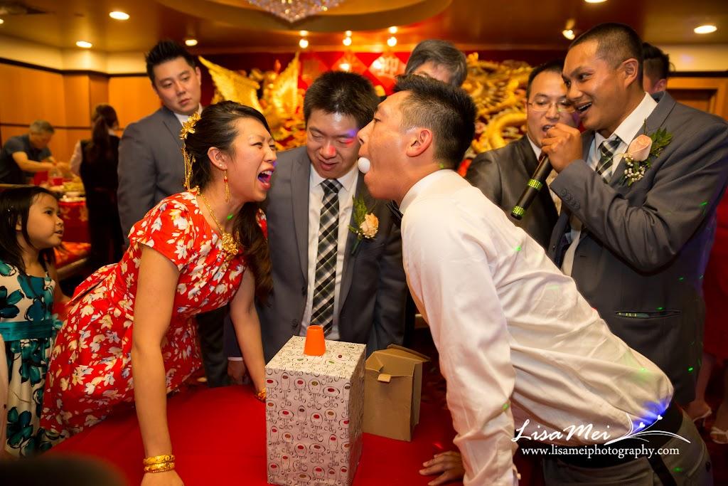 Jenny And Jimmy Wedding Part 2 Lisa Mei Photography