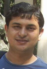 Nakul Gautam