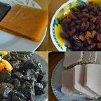 2014-02-26 Kuchnie Świata. Słodycze świata