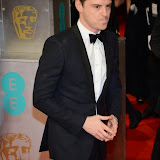 OIC - ENTSIMAGES.COM - Andrew Scott at the EE British Academy Film Awards (BAFTAS) in London 8th February 2015 Photo Mobis Photos/OIC 0203 174 1069