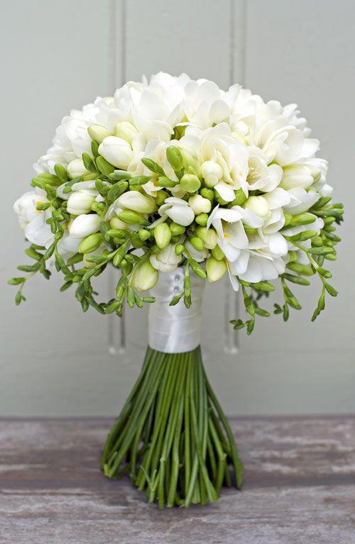 Przegląd Kwiatów Do Bukietu ślubnego