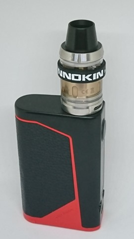 DSC 2491 thumb%25255B2%25255D - 【タンク】「Innokin SCION TANK」(イノキンサイオンタンク)レビュー。イノキンの爆煙アトマイザー!!素人にもおすすめできる、、、のか?