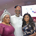 Issa Parry: Funke Akindele, RMD support AIT's General Manager, Namure in marking mum's 80th birthday (photos)