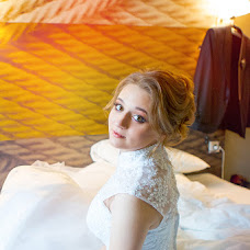 Wedding photographer Olga Starostina (OlgaStarostina). Photo of 16.05.2017