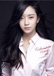 Chen Ya'an China Actor